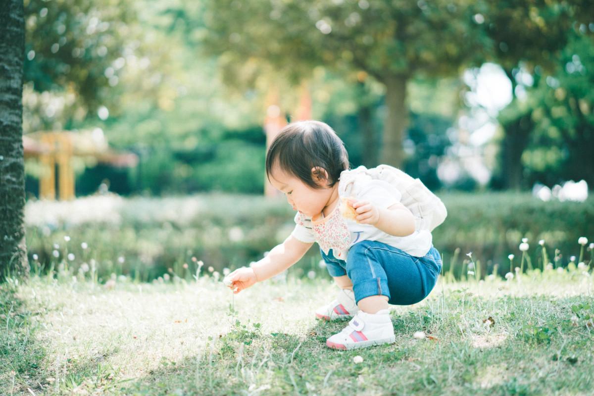 shino One year old birthday