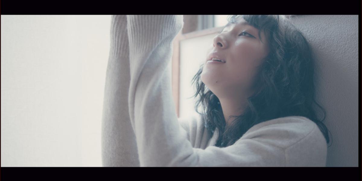佐野仁美『秋空はあなた色』Music Video