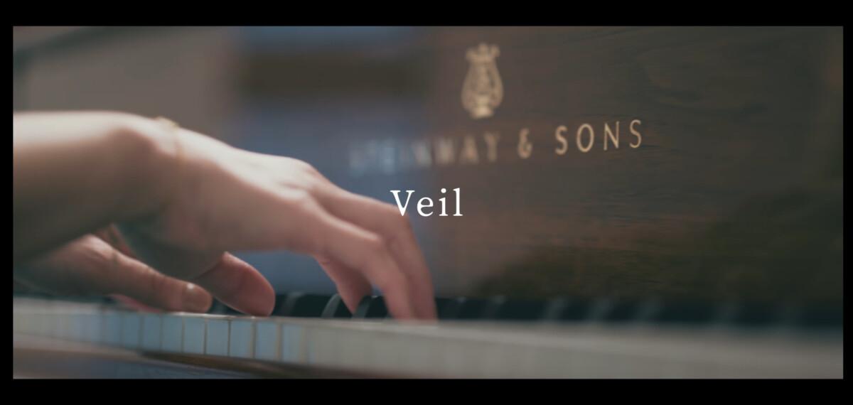 佐野仁美 – Veil【OFFICIAL MUSIC VIDEO】